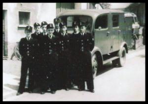 FFW Braunshausen 1960